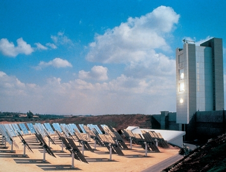 Canadian Institute for the Energies and Applied Research at the Weizmann Institute of Science