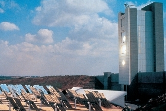 Weizmann-Institute-Solar-Technology-to-Convert-Greenhouse-Gas-into-Fuel-Thumb