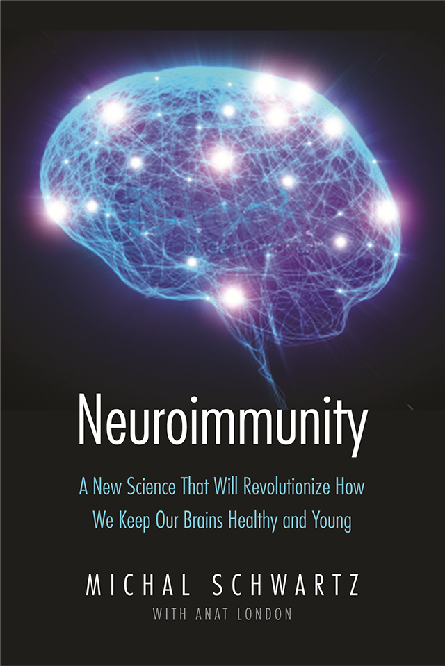 Neuroimmunity by Michal-Schwartz