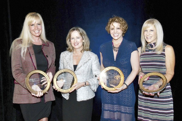 Women of Vision honored in Davie