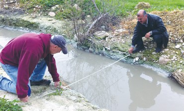 Institute develops process to protect groundwater